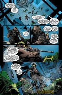 Dark Avengers: Ares 2 page 07