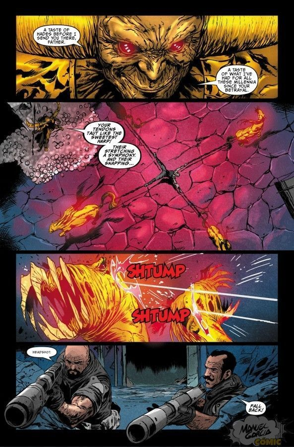 Dark Avengers: Ares 3 page 05