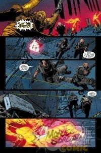 Dark Avengers: Ares 3 page 06