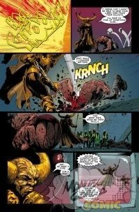 Dark Avengers: Ares 3 page 07