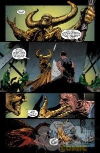Dark Avengers: Ares 3 page 10
