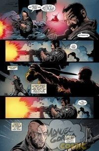 Dark Avengers: Ares 3 page 16