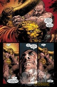 Dark Avengers: Ares 3 page 19