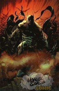 Batman SIGNED PRINT 11×17″
