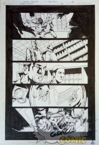 Green Arrow 32 page 12