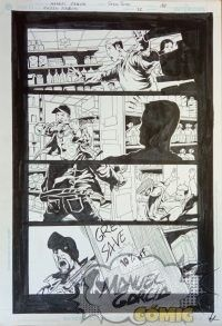 Green Arrow 32 page 15
