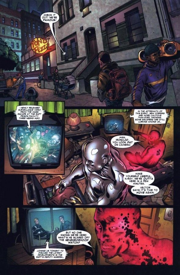 Spiderman Breakout 1 pag 14