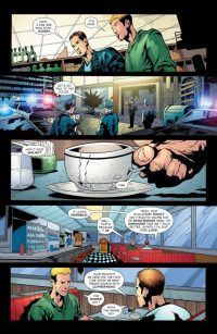 Green Arrow 32 page 20
