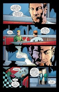 Green Arrow 32 page 21