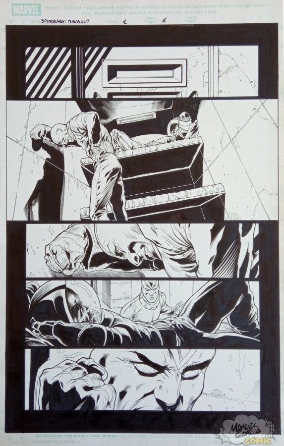 Spiderman Breakout 1 pag 06