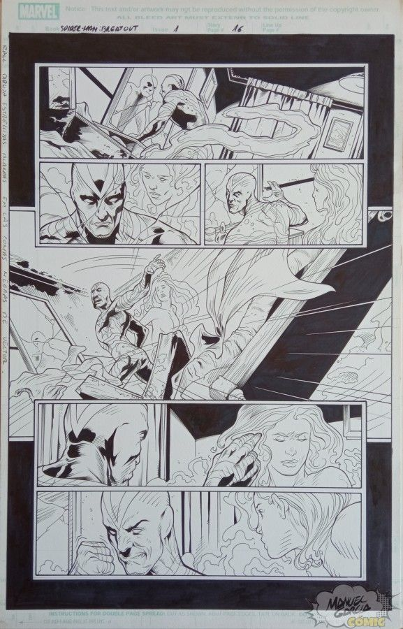 Spiderman Breakout 1 pag 16