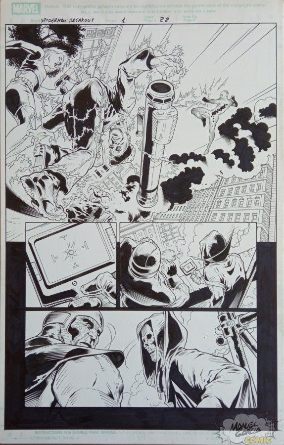 Spiderman Breakout 1 pag 22