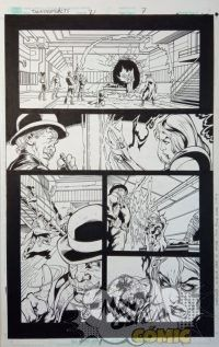 Thunderbolts 71 page 07