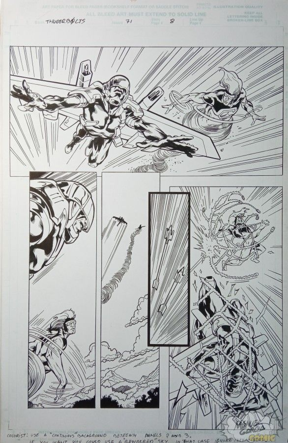 Thunderbolts 71 page 08