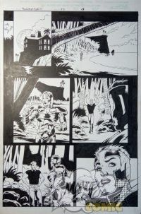 Thunderbolts 75 page 13