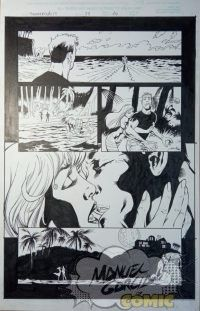 Thunderbolts 75 page 14