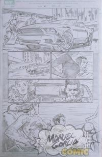 Black Widow 6 page 12