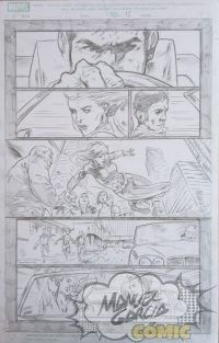 Black Widow 6 page 15