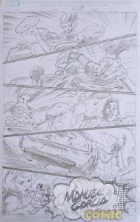 Black Widow 6 page 20