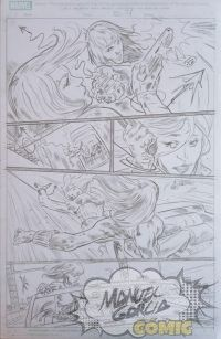 Black Widow 6 page 21