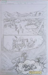 Black Widow 7 page 10