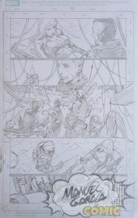 Black Widow 7 page 13