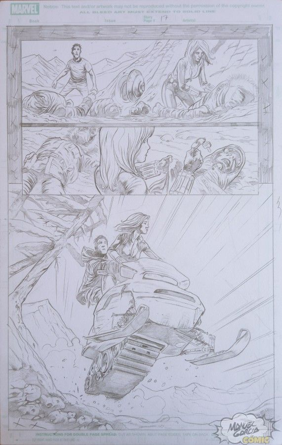Black Widow 7 page 17