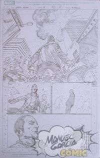 Black Widow 8 page 18