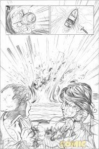 Iron Man Noir 2 page 22
