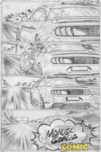 Extreme Carnage Alpha 1 page 10